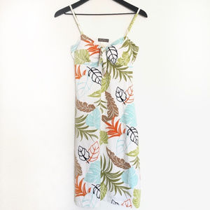 Tommy Bahama Tropical Day Dress